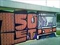 Image for Graffiti - Brno, Czech Republic