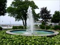 Image for Lucy Ellen Mallory Memorial Fountain - Lakeside, Ohio