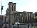 Image for Temple of Janus (Forum Holitorium) - Rome, Italy