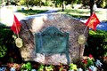 Image for Milton Firefighter Memorial - Milton Cemetery - Milton, MA