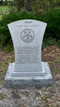 Image for Rotary Club of Jacksonville 100th Anniversary Monument - Jacksonville, FL