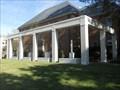 Image for J. Wayne and Delores Barr Weaver Community Sculpture Garden & Plaza - Jacksonville, FL