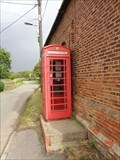Image for Red Telephone Box - Shackerstone, Leicestershire, CV13 6NR
