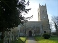Image for St John the Baptist - East Farndon, Northamptonshire