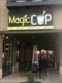 Image for Magic Cup -- Richardson TX
