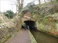 Image for West portal - Dunsley tunnel - Staffordshire & Worcestershire canal - Cookley