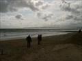 Image for Boscombe Beach - Boscombe, Bournemouth, Dorset, UK