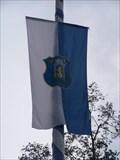 Image for Kamnik flag - Slovenia