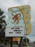 Image for Sandman Motel - St. Petersburg, FL