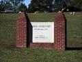 Image for Enon Cemetery – Woodstock, GA