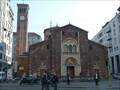 Image for San Babila Church - Milan, Italy