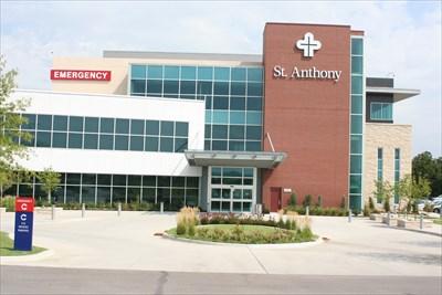 22 Original Book Of Hospitals Oklahoma City Dototday Com