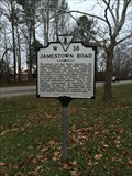 Image for Jamestown Road - Jamestown, VA