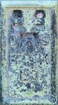 Image for Flush Bracket - St John's Church, Lewisham Way, London, UK