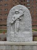 Image for Korean War Memorial - Buffalo, NY