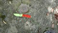 Image for U.S. Coast & Geodetic Survey Bench Mark Disk ~ P 329 ~ Harlan County, KY