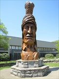 Image for Sequoyah - Cherokee, North Carolina