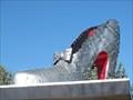 Image for Silver Slipper - Missoula, Montana
