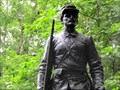 Image for 10th Pennsylvania Reserves (39th Infantry) Monument - Gettysburg, PA