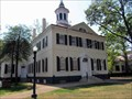 Image for Burlington County Court House - Mt. Holly Historic District - Mt. Holly