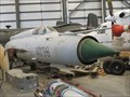 Image for Mikoyan Gurevich MiG-21 Fishbed - Ottawa, Ontario