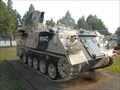 Image for M113 A2 APC Light Recovery Vehicle - CFB Borden, ON