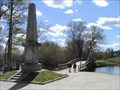 Image for Battles of Lexington and Concord - Old North Bridge
