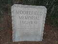 Image for Moorefield Memorial Highway - Batesburg SC