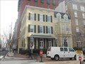 Image for Cutts-Madison House - Washington, DC