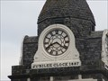 Image for Jubilee Clock - South Queensferry, Edinburgh.