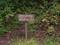 Image for Huskey Gap Trailhead (US 441 end) - Great Smoky Mountains National Park, TN