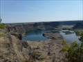 Image for Coulee Corridor Scenic Byway - Dry Falls, WA