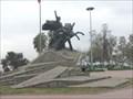 Image for Ataturk Monument, Antalya, Turkey