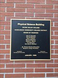 Image for Physical Science Building - 1988 - Irvine, CA