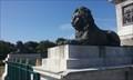 Image for Les Lions de la Colonne de la Grande Armée - Boulogne sur mer - France