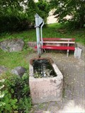 Image for Brunnen Kirchweg - Enzklösterle, Germany, BW