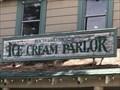Image for Rirchardson's Ice Cream Parlor - Camp Richardson, CA.
