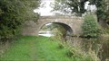 Image for Arch Bridge 76 On The Lancaster Canal - Forton, UK