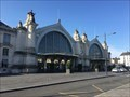 Image for La gare de Tours - France