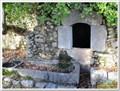 Image for Source de Vaudoudurde - Quinson, PACA, France