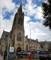 Image for HIGHEST - Church Spire in Bath - St. John the Evangelist - Bath, Somerset