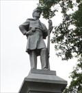Image for Civil War Statue - Bainbridge, NY