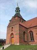 Image for Klokketårn på Vor Frue Kirke - Svendborg, Danmark