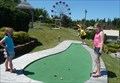 Image for Miniature Golf at Sandspit Cavendish Beach, Prince Edward Island, Canada