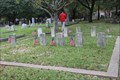 Image for Grand Army of the Republic Cemetery -- Washington Cemetery, Houston TX