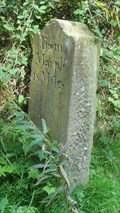 Image for Macclesfield Canal 18 Milestone - Congleton, UK