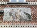 Image for St-John and the Dragon, Sigarenfabriek, Tongeren, Limburg, Belgium