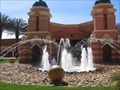 Image for San Pablo Casino fountain - San Pablo, CA