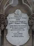 Image for James Thomas Mooney - Brisbane - QLD - Australia