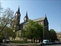 Image for Church of Saints Cyril and Methodius (Karlín) - Praha, CZ